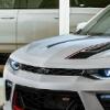 雪佛兰Camaro SUV渲染看起来笨拙