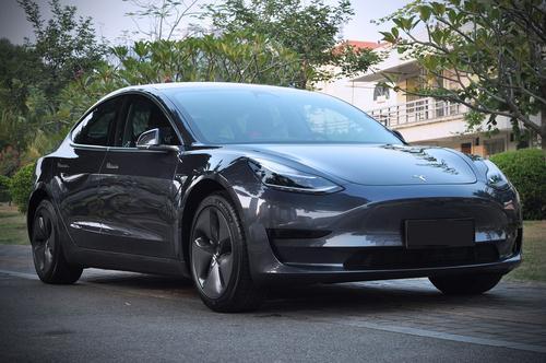 Model 3的量产是特斯拉历史上最严峻的挑战之一