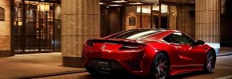 本田澳大利亚仅售出9辆停产NSX混合动力超级跑车