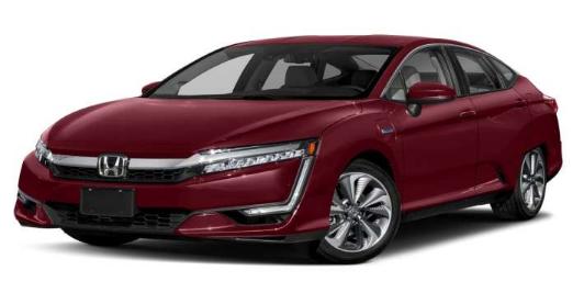 本田Clarity也是一款出色的汽车 但似乎并不那么受欢迎