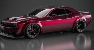道格德穆罗表示2021年福特野马Mach-E比Y型车驾驶得更好