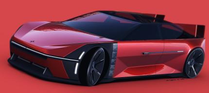 Polestar展示了电动汽车和高级时装在虚拟游戏中轻松相遇的过程
