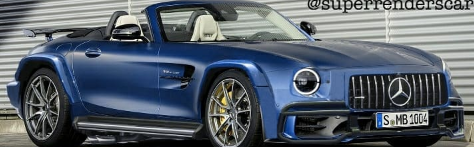G63是有史以来最成功的AMG车型之一