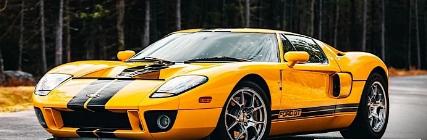 Full-Spec 2005 Ford GT行驶了7K英里售价可能为30万美元