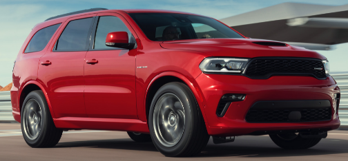 HEMI供电的R T AWD售价49400美元是2021年杜兰戈阵容的便宜货