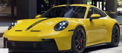 Manny Khoshbin想要购买保时捷911 GT3