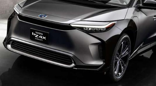 丰田 BZ4X与特斯拉 Model Y相比如何