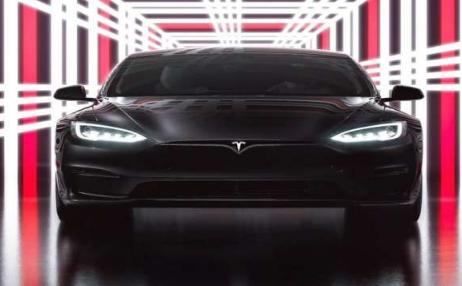 今晚特斯拉Model S的活动会发生什么