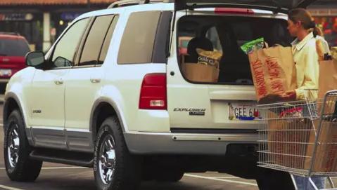2021 款福特 Bronco Sport 将获得每辆 SUV 应有的东西